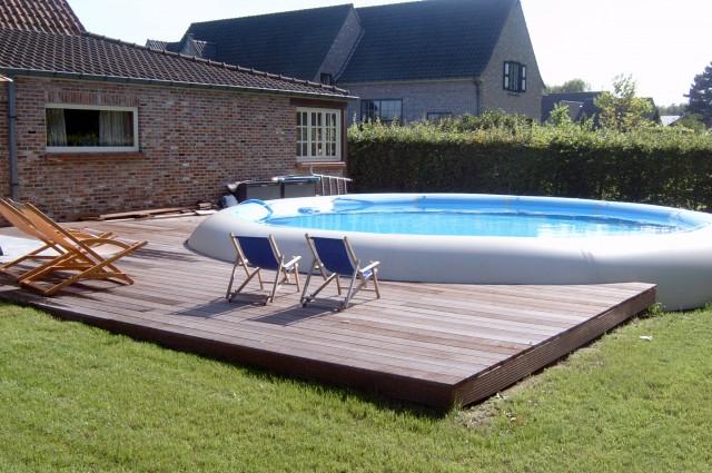 Pool point zwembaden sauna 39 s zonneverwarming spa 39 s for Zwembaden verkoop